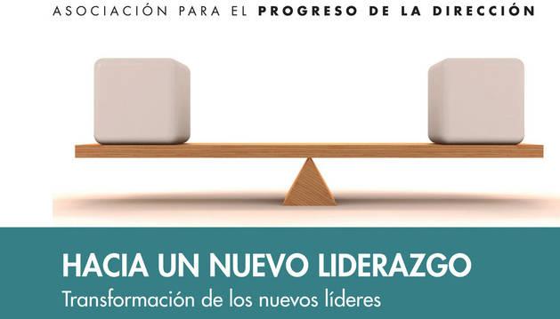 foto del cartel de la jornada de apd sobre liderazgo