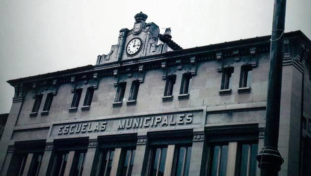 Fotografía ganadora del concurso Enfoca Pamplona
