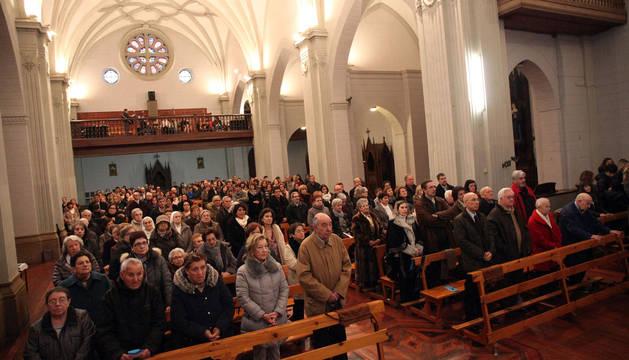 El colegio de Jesuitas celebra su 125 aniversario