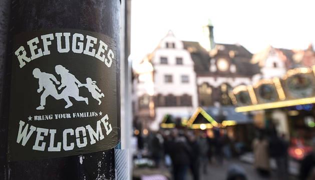 Polémica por la política de inmigración en Alemania tras un asesinato