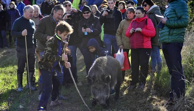 XV Feria de la Trufa en Navarra