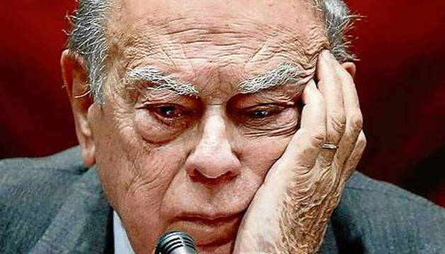 Jordi Pujol.