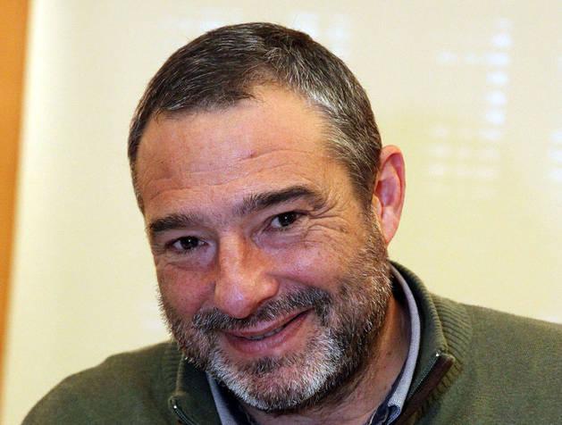 Fotografías de Asamblea General de Comunidad de Bardenas Reales de Navarra. Elección de José María Agramonte Aguirre como nuevo presidente de Bardenas