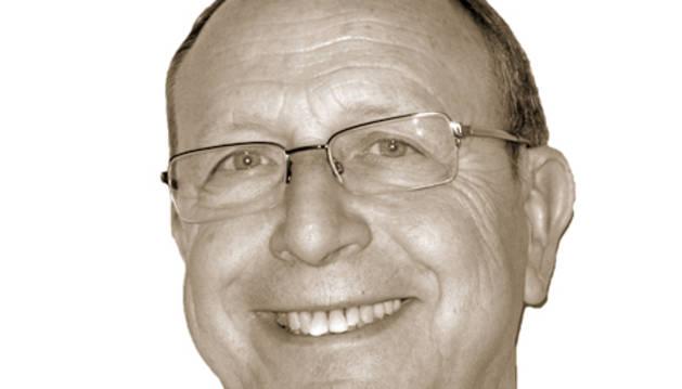 Salvador Aragonés.