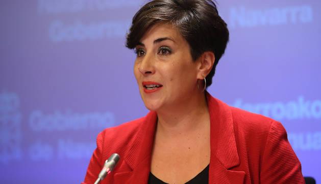 Solana cree que la reacción de las víctimas de ETA refleja que