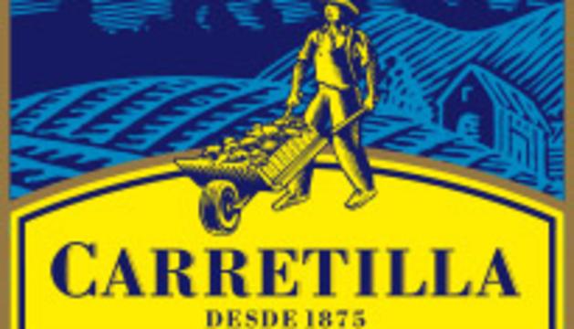 El logo de La Carretilla