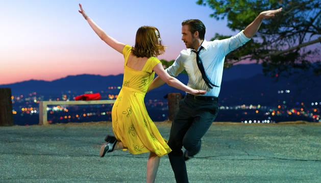 'La La Land' o 'Moonlight', las películas favoritas para la temporada de premios