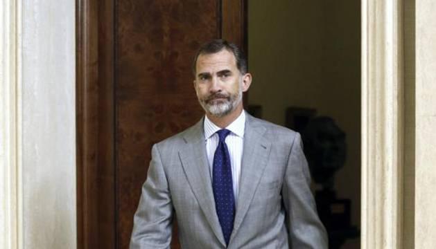 Felipe VI.