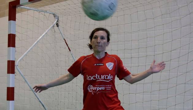 Rebeca Urretavizcaya.