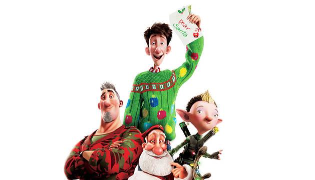 Continúa el cine navideño en Civivox Jus la Rocha