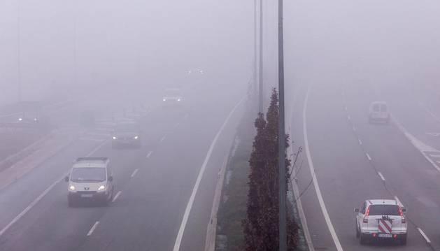 Jueves con nieblas menos persistentes
