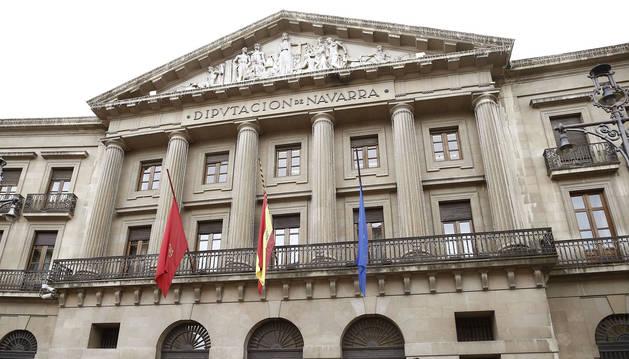 Podemos del País Vasco apoya que el 3 de diciembre, Día de Navarra, sea también el de Euskadi