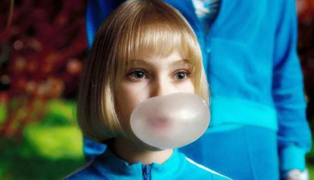 La 'terapia' del chicle necesita, según los expertos, de más estudios adicionales para evaluar, entre otros, los potenciales efectos adversos. No sea que, aunque no se esperen, los tuviera, como el chicle de Willy Wonka.