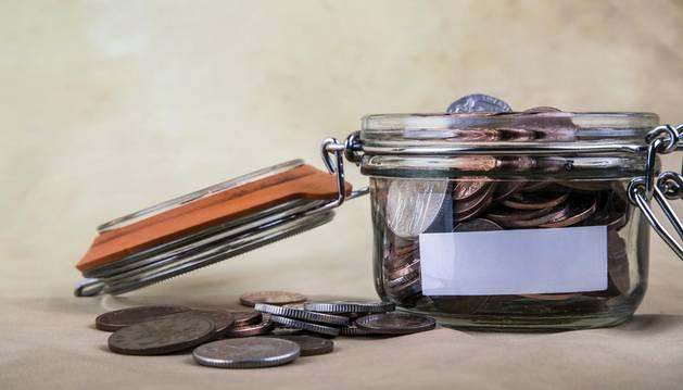 La tasa de ahorro de los hogares baja al 1,8 % en el tercer trimestre