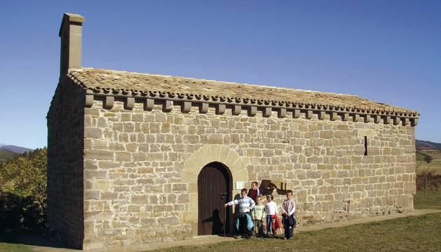Una excursión indicada para un público familiar, por su sencillez y carga histórica.