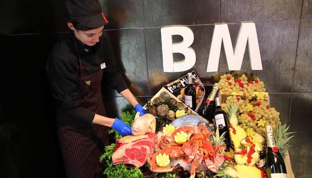 La merluza sube un 25% para Nochevieja y la de anzuelo alcanza los 17 euros/kilo
