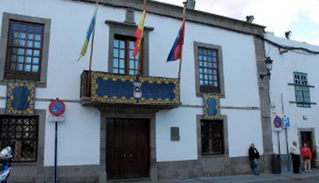 Imagen del Ayuntamiento de Telde