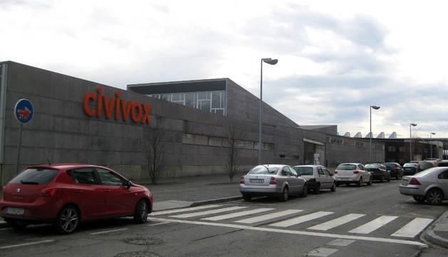 Imagen del Civivox Mendillorri.