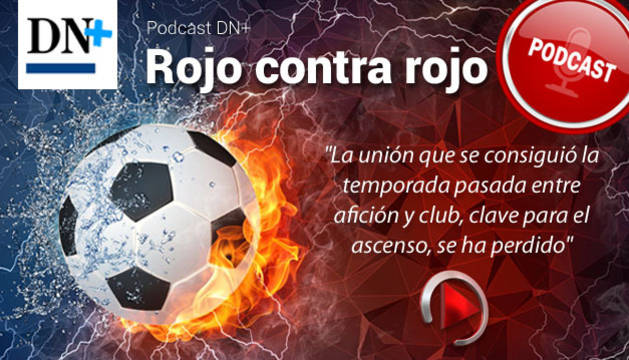 Rojo contra rojo: Se abre un abismo entre club y afición
