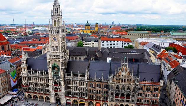 El Constitucional alemán rechaza un referéndum separatista en Baviera