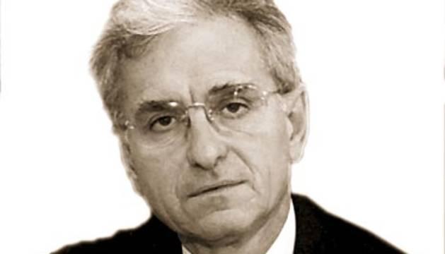 Francisco Muro de Iscar.