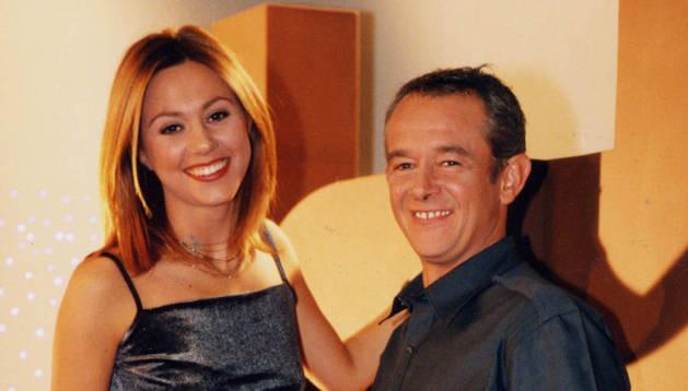 Fallece el presentador de ETB Txetxu Ugalde a los 56 años