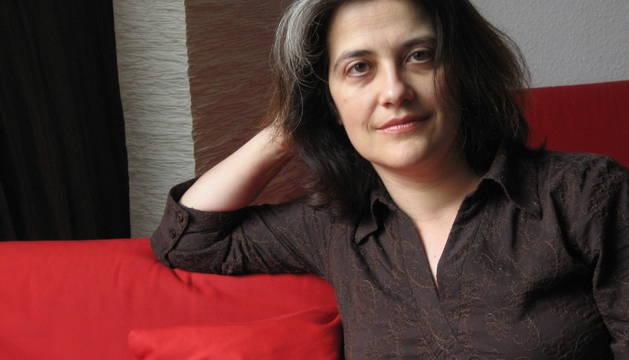 Rosa Ribas presentará en el club de lectura