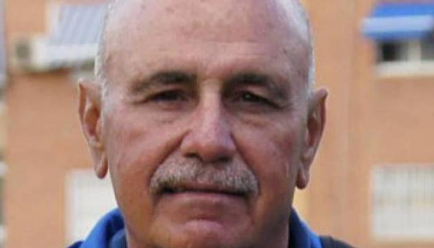 Miguel Ángel Millán.