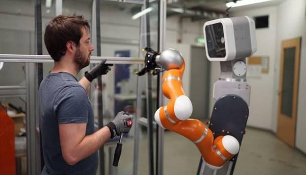 El nuevo concepto de robot