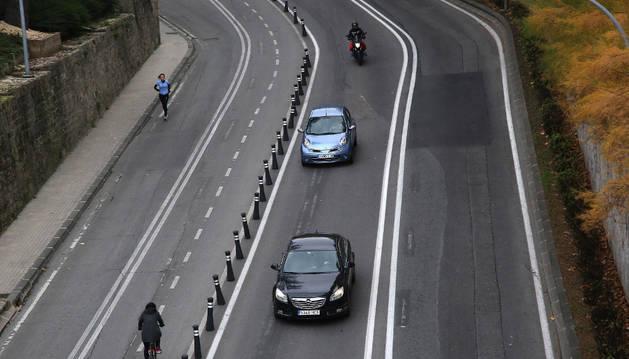 Los vehículos con motor de explosión lo van a tener cada vez más difícil en las ciudades.