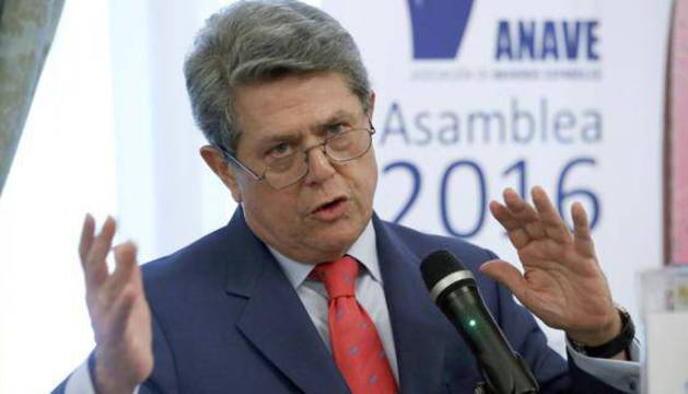 Federico Trillo.