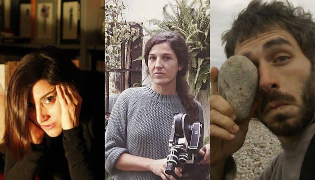 María Cañas, Pilar Monsell y Omar Razzak, invitados en la XI edición de X films.