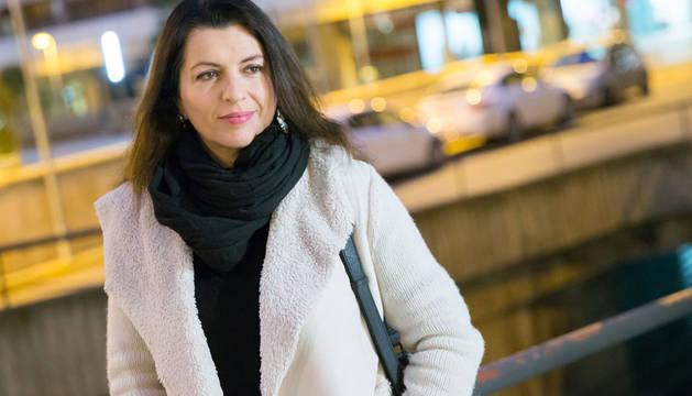 Imagen de Mapi Jiménez, ganadora del último reto de Fototuit.