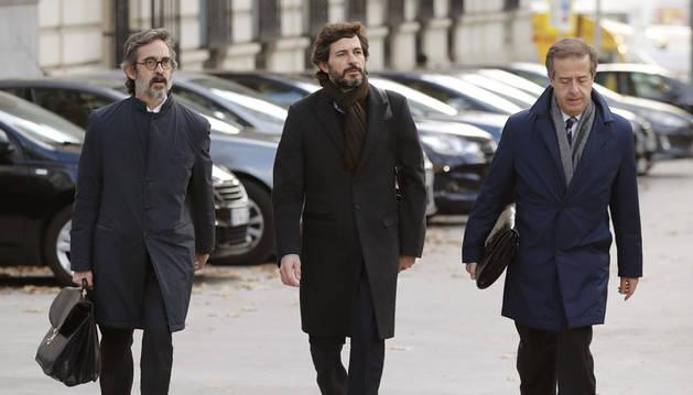 Anticorrupción pide prisión para Oleguer Pujol por blanquear comisiones