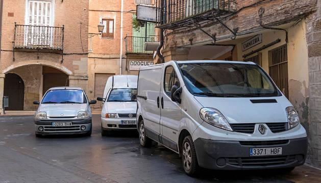 Con la nueva ordenación de tráfico se pretende dar más fluidez a la circulación por el casco viejo.