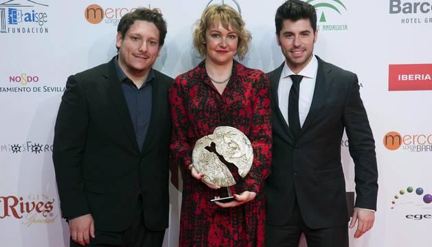 XXII edición de los Premios cinematográficos Forqué