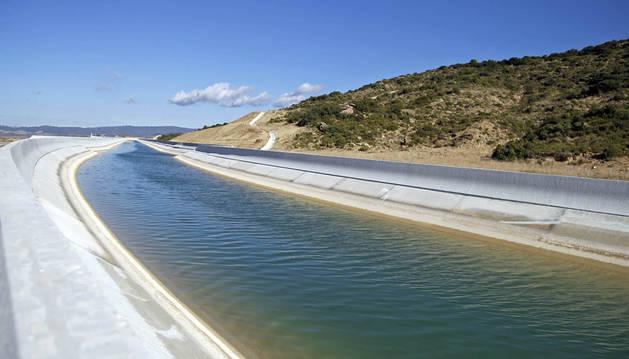 El Gobierno no tiene de momento el apoyo de sus socios en la obra del Canal