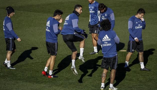 Cristiano vuelve a la Copa contra un Celta con líos