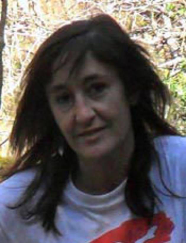 Blanca Esther Marqués Andrés.