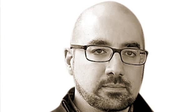 Javier Induráin Gaspar.