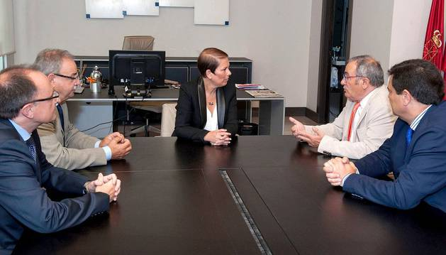 La juez rechaza imputar a Osasuna  por supuesto delito fiscal