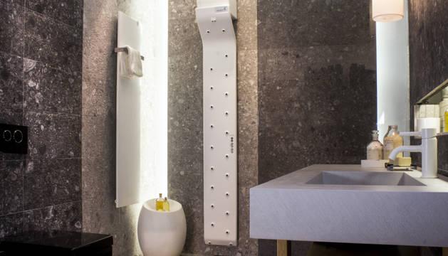 Imagen de un secador personal de Valiryo