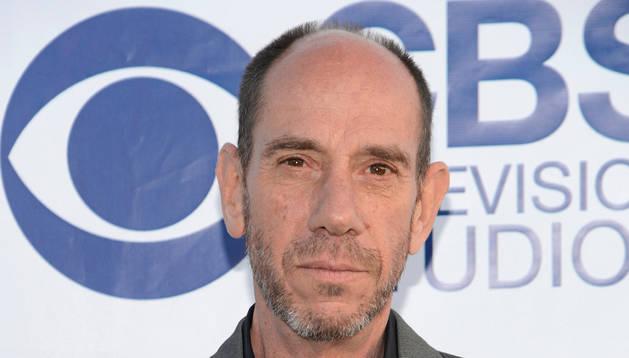 El actor Miguel Ferrer.