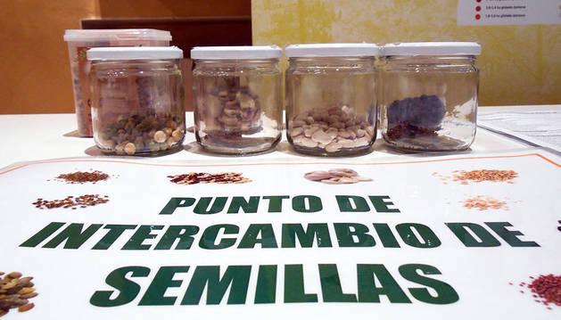 El Museo de Educación Ambiental abrirá un punto de intercambio de semillas