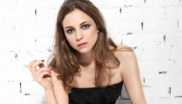 Leonor Watling, una de las actrices que acude a la cita
