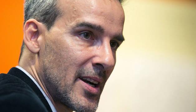 David Calle, creador de Unicoos, el canal educativo de Youtube.