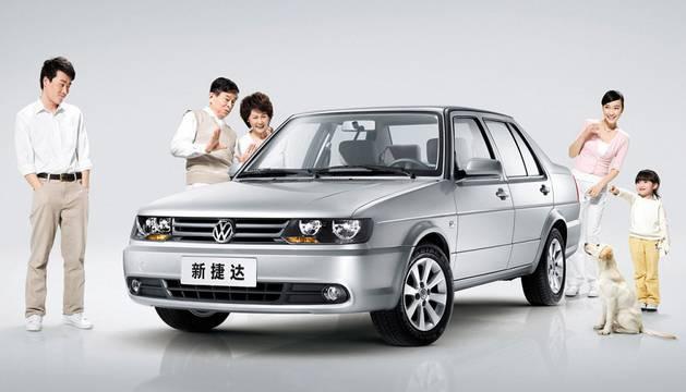 Volkswagen China aboga por vehículos eléctricos