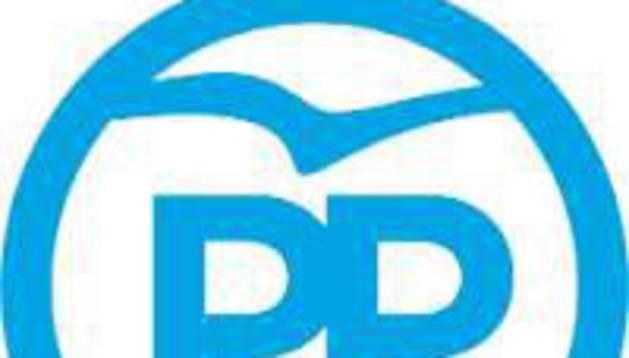 El creador del logo del PP pide recoger en los estatutos que es un charrán y no una gaviota