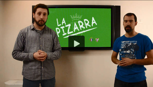 La Pizarra DN+: Osasuna no corrige sus debilidades defensivas
