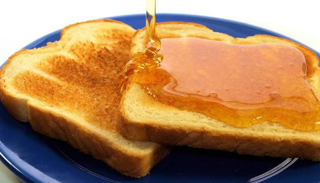 El dorado de las tostadas genera un componente químico.